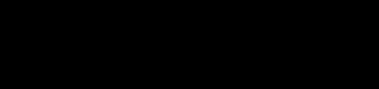 Iron on Name Logo